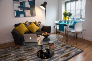Short Stay Serviced Apartments – Why They Make The Perfect Choice?