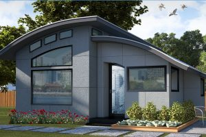 Could Prefab Homes be the Solution to the Housing Crisis?