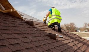 Take Care Of The Roof Over Your Business & It Will Take Care Of You.