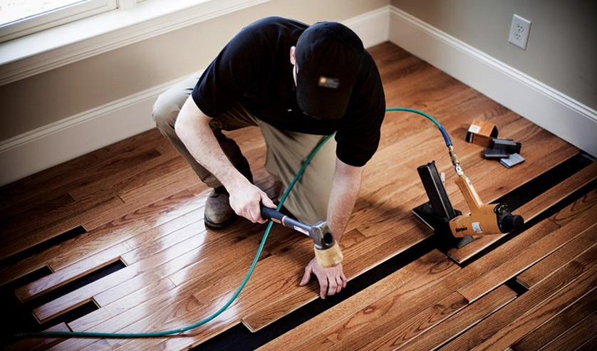 Is it Worth Hiring a Flooring Installation Company or DIY? – The 2Econd  Floor