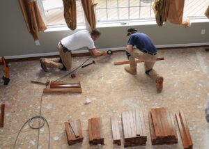 Home Renovations – One Step-By-Step Guide