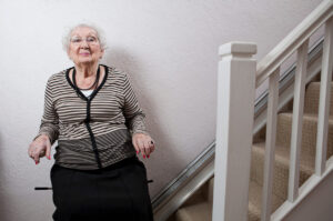 A Brief Guide for Installing a Stair Lift