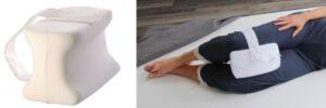 Prolonged Knee Pain? Take help of knee pillows